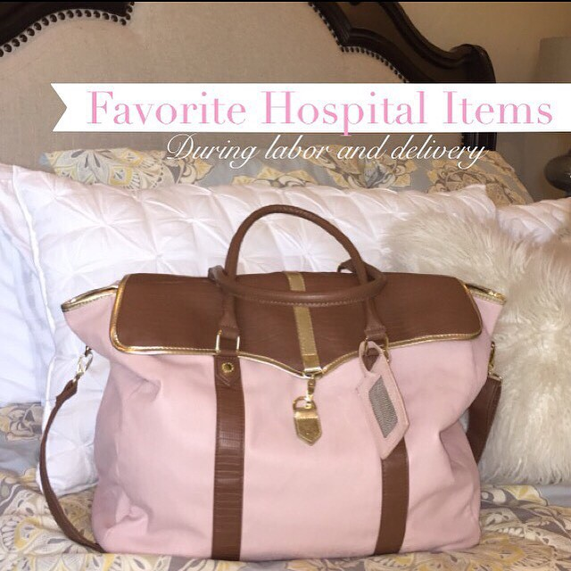 What To Pack For Hospital When Having A Baby My Essential Check On Loulou Zoo
