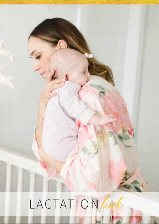 Is new parenthood stressing you out? Don't you worry, mama we've got your covered! Scroll down to read our 5 best tips for safe infant sleep with the Owlet.   Lactation Link