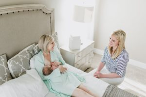 3 tips for breastfeeding in the NICU via lactationlink.com