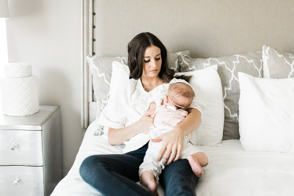 3 amazing breastfeeding benefits for moms via lactationlink.com
