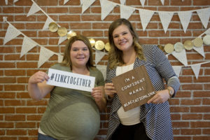 in-person breastfeeding class with lactation link + promo codes for breastfeeding supplies