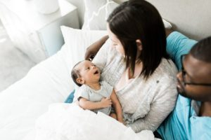 Breastfeeding tips for new moms via lactationlink.com
