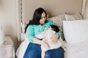 Pros & Cons for Each Breastfeeding Position via lactationlink.com