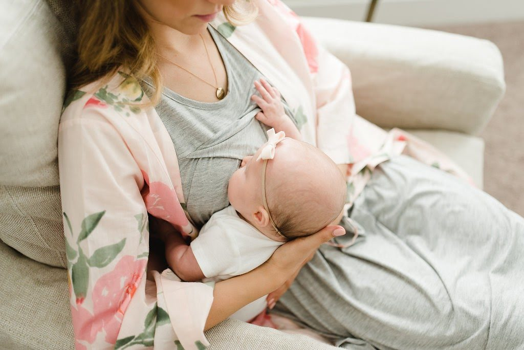 Breastfeeding Positions: Pros and Cons | Lactation Link