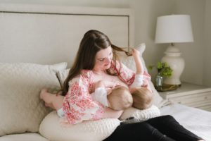 How to breastfeed twins via lactationlink.com
