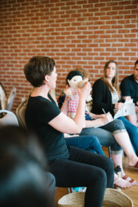 Lactation Link In-person Breastfeeding Basics Class via lactationlink.com