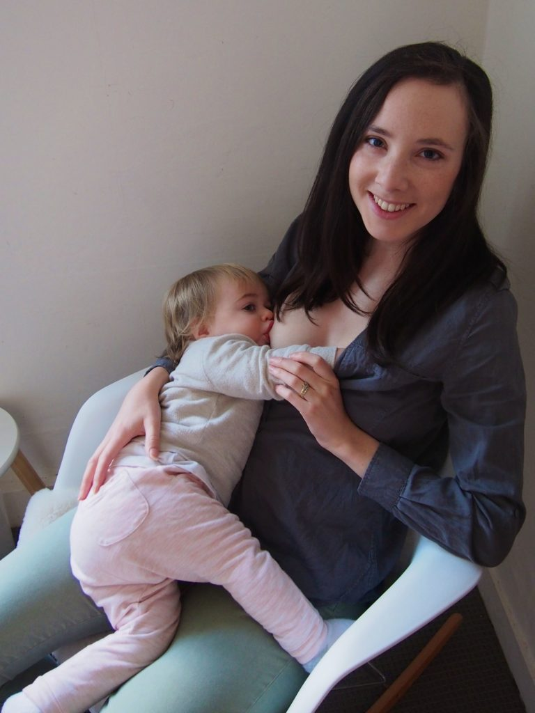 Breastfeeding around the world with Lactation Link